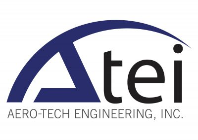 Aero-Tech Engineerings inc. Logo