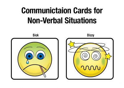 KDHE Communication Cards