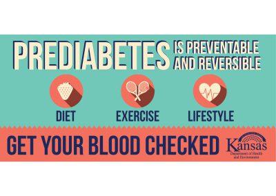 KDHE Prediabetes